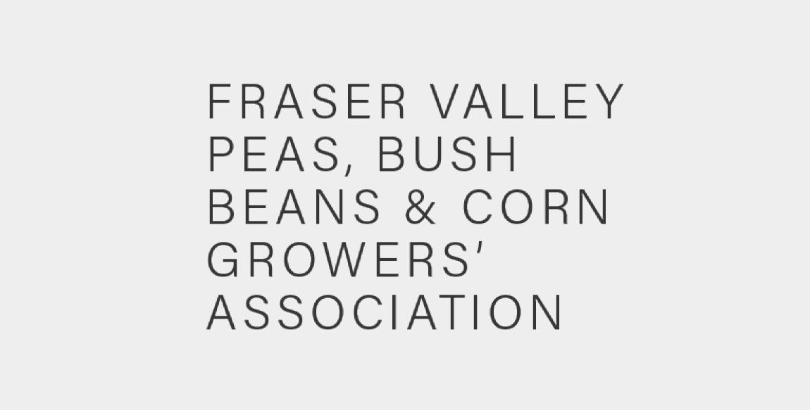 Peas, Bush, Beans and Corn