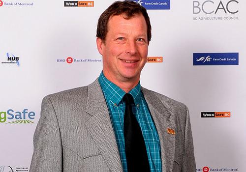 Duncan Barnett