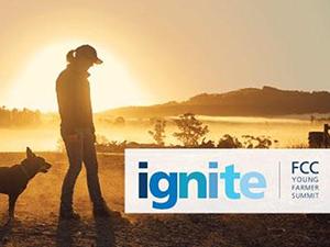 Ignite FCC Event