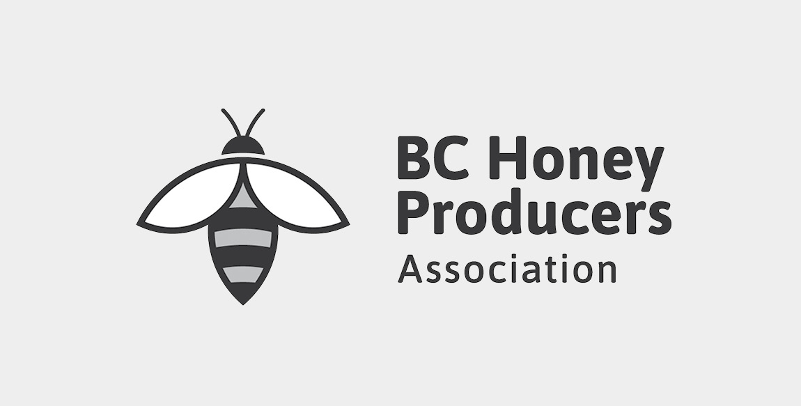 BC Honey - New Logo