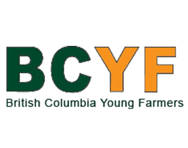 BCYF Logo Text