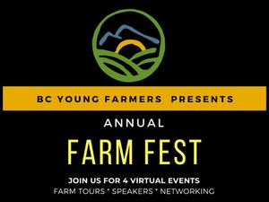 Farm Fest 2021